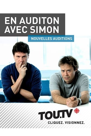 En audition avec Simon