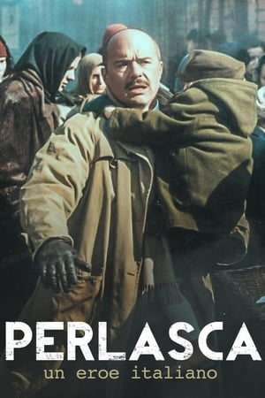 Image Perlasca: The Courage of a Just Man