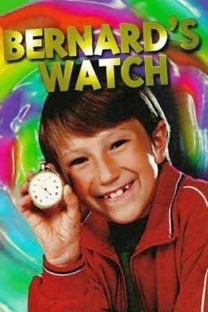 Image Bernard's Watch