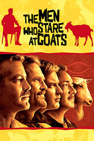Image The Men Who Stare at Goats
