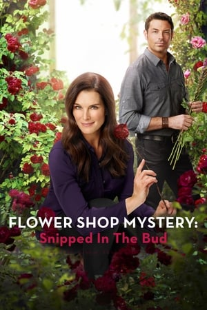 Image Flower Shop Mystery: Snipped in the Bud