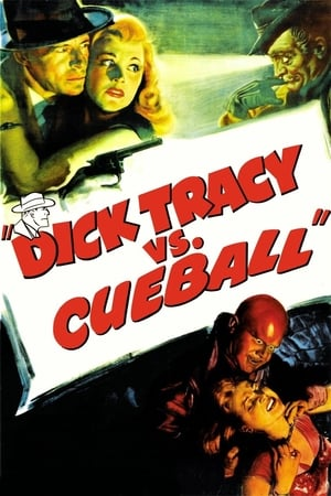 Image Dick Tracy vs. Cueball