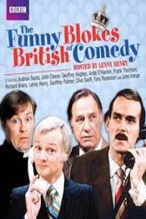 Image The Funny Blokes of British Comedy
