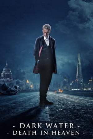 Image Doctor Who: Dark Water/Death in Heaven