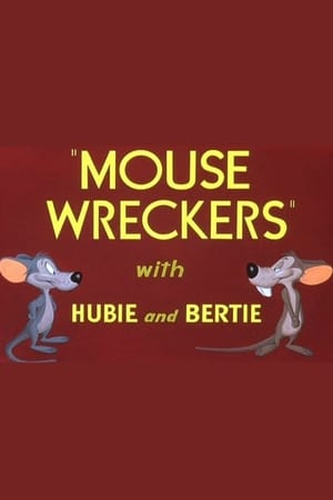 Image Mouse Wreckers