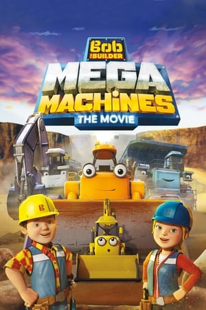 Image Bob the Builder: Mega Machines