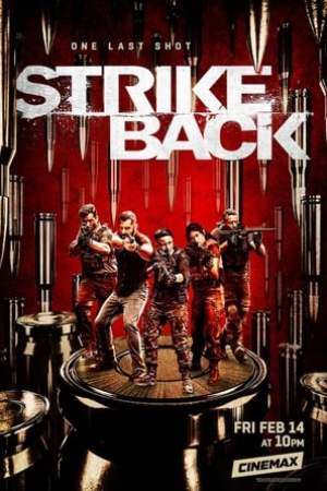Image Strike Back