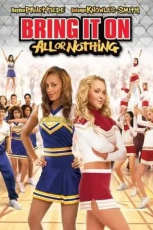 Image Bring It On: All or Nothing