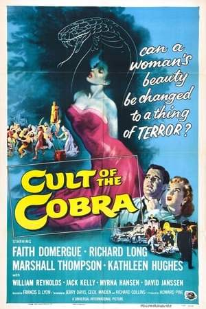Image Cult of the Cobra