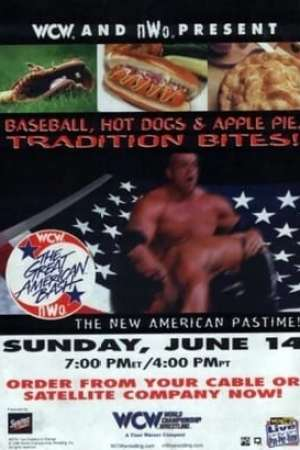 Image WCW The Great American Bash 1998