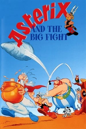 Image Asterix and the Big Fight