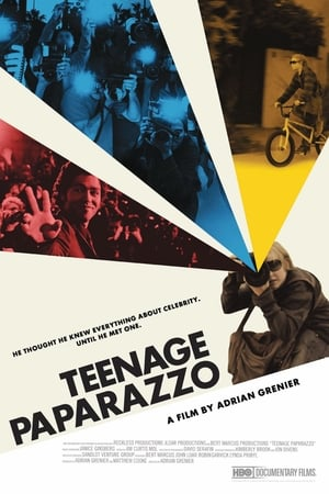 Image Teenage Paparazzo
