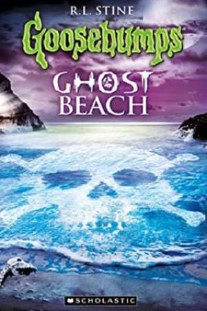 Image Goosebumps: Ghost Beach