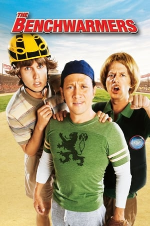 Image The Benchwarmers