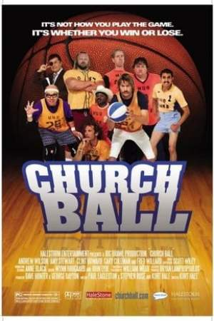 Image Church Ball