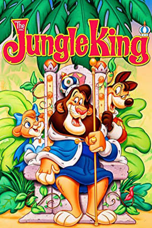 Image The Jungle King