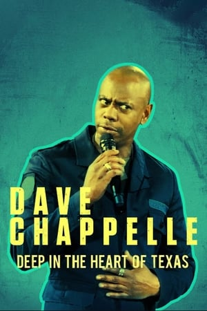 Image Dave Chappelle: Deep in the Heart of Texas