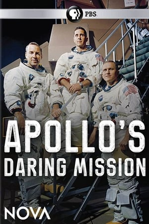 Image Apollo's Daring Mission
