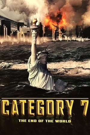 Image Category 7: The End of the World