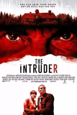 Image The Intruder