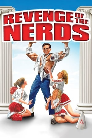 Image Revenge of the Nerds