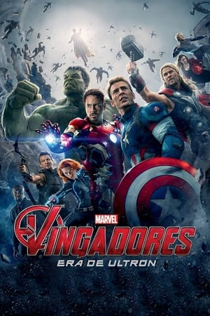 Image Avengers: Age of Ultron