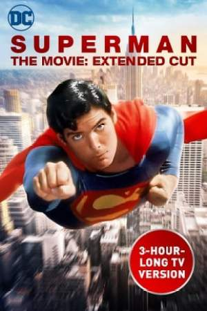 poster Superman the Movie