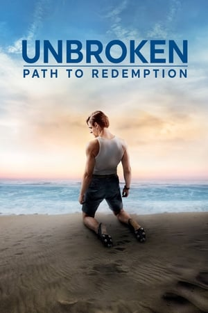 Image Unbroken: Path to Redemption