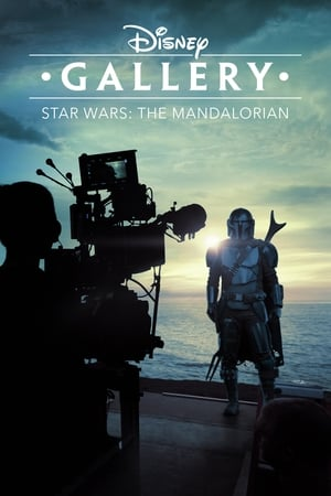 Image Disney Gallery / Star Wars: The Mandalorian