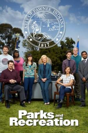 Image Parks and Recreation