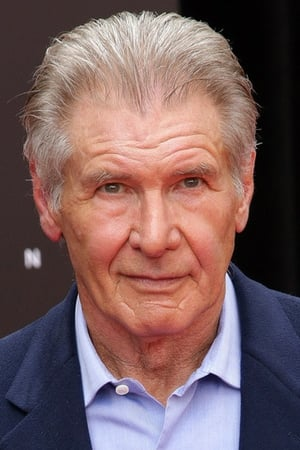 Image Harrison Ford