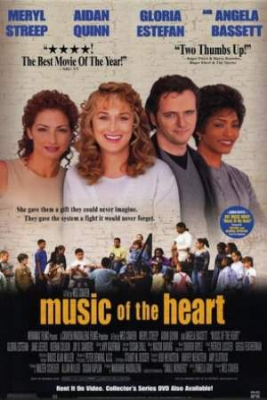 Image Music of the Heart