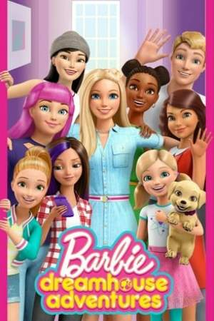 Image Barbie Dreamhouse Adventures