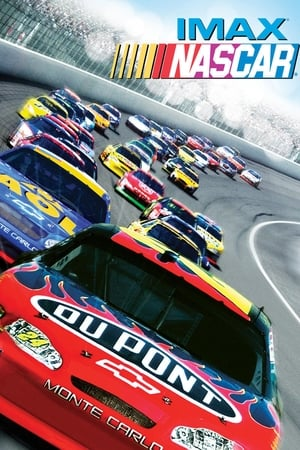 Image NASCAR: The IMAX Experience
