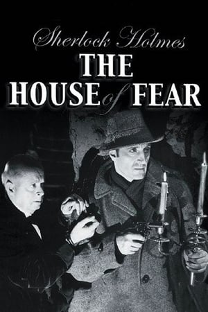 Image The House of Fear