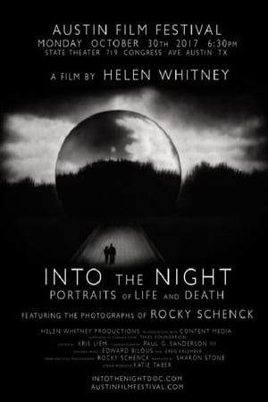 Image Into the Night: Portraits of Life and Death