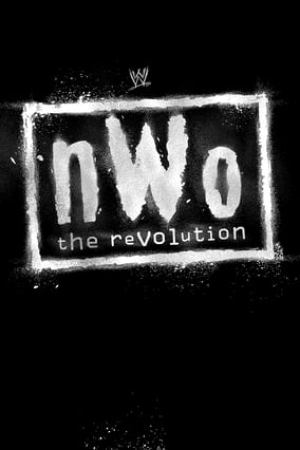 Image nWo: The Revolution