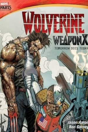 Wolverine: Weapon X - Tomorrow Dies Today