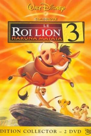 Image The Lion King 1½