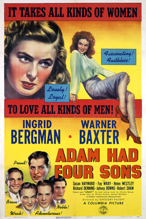Image Adam Had Four Sons