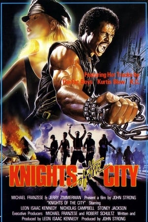 Image Knights Of The City