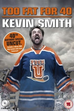 Image Kevin Smith: Too Fat For 40