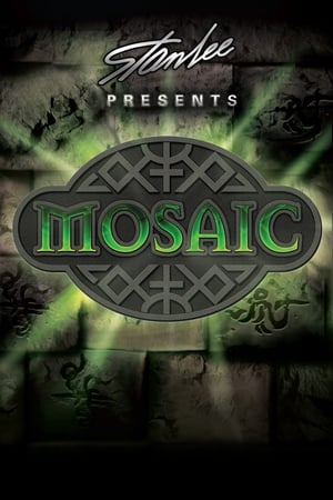 Image Stan Lee Presents: Mosaic