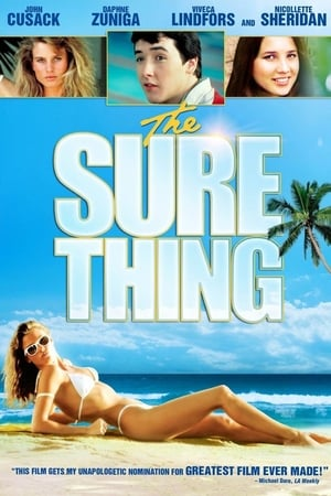 Image The Sure Thing