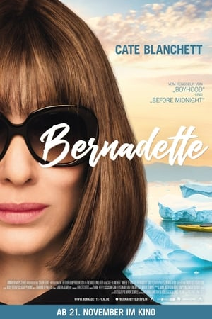 Image Where'd You Go, Bernadette