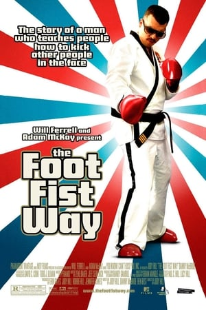 Image The Foot Fist Way
