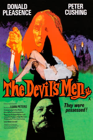 Image The Devil's Men