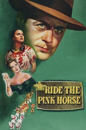 Image Ride the Pink Horse