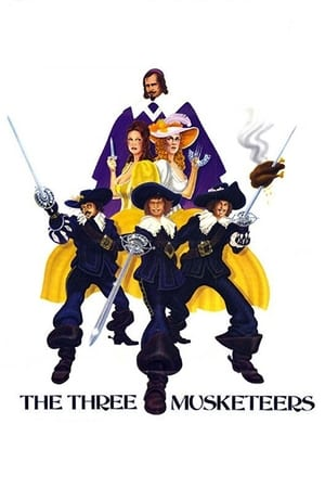 Image The Three Musketeers