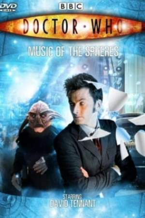 Image Doctor Who: Music of the Spheres